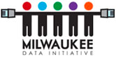 Visual image of Milwaukee Data Initiative logo