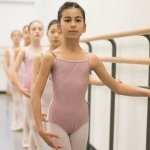 small image for The School of American Ballet